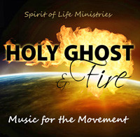 Holy Ghost And Fire Worship Music