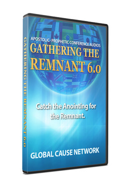 Gathering The Remnant Conference 2016