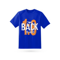 T-Shirt Back To Acts 1:8