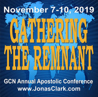 Gathering the Remnant Conference  2019