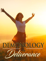 Demonology & Deliverance (eKit Download)