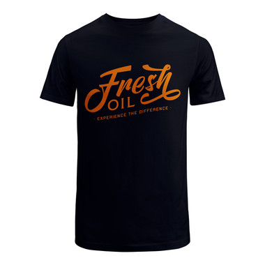 Fresh Oil T-Shirt