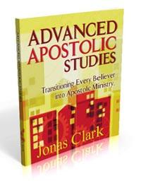 Advanced Apostolic Studies