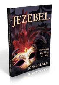 Jezebel, Seducing Goddess of War