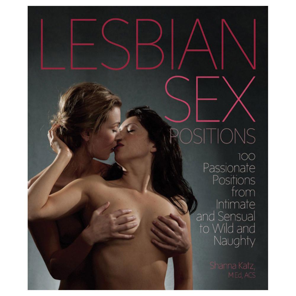 Sex positions for lesbians