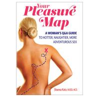 Your Pleasure Map