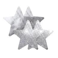 Bristols 6 - Light Silver Stars