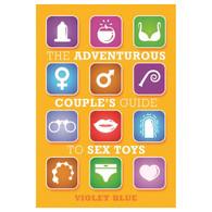 Adventurous Couple