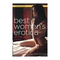 Best Women's Erotica of the Year - Volume 1
