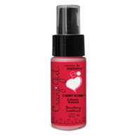 Cherry Bomb Clitoral Arousal Gel Strawberry 1oz