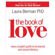 Book of Love by Dr. Laura Berman