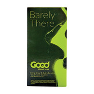 BARELY THERE CONDOMS 12PK