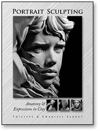 Portrait Sculpting: Anatomy & Expression in Clay