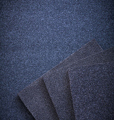 Wet/Dry Silicon Carbide Sanding Paper