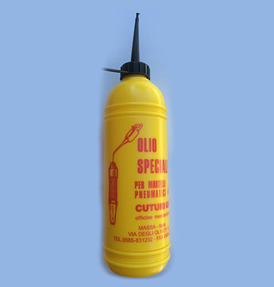 Pneumatic Air Tool Oil