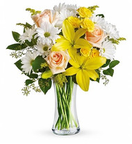 Golden Anniversary flowers available for next day delivery