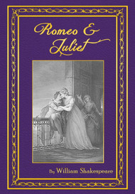 Personalized Romeo and Juliet
