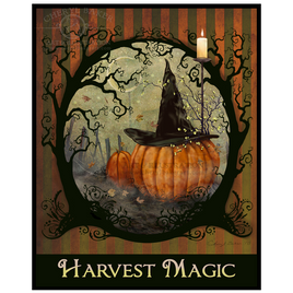 Harvest Magic