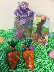 Easter Bag 2 1/2 doz with Chocolate Bunny and E