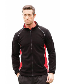 Mens Micro Fleece Jacket