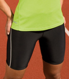 Ladies Bodyfit Base Layer Shorts