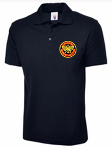 Goldwing Club Polo Shirt Unisex