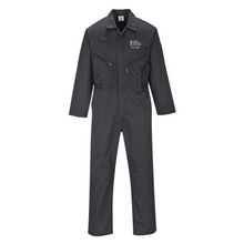 Zip Coverall