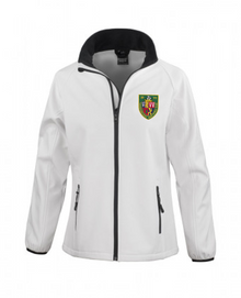 Tuddenham Ladies Softshell Jacket