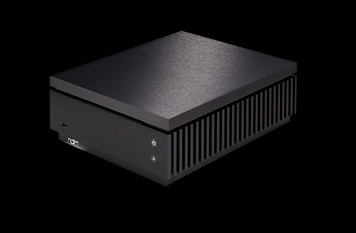 NAIM Uniti Core Reference Hard-Disk Server