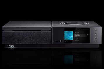 NAIM Uniti STAR High-End All-in-One