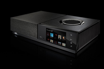NAIM Uniti NOVA Audiophile All-in-One
