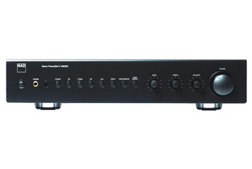 NAD C 165 BEE Stereo Preamplifier