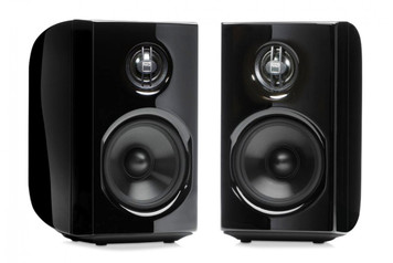 NAD D 8020 Compact Monitor Speakers Pair