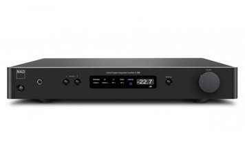 NAD Products - Sound Reference Melbourne