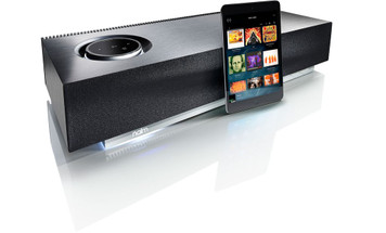 Naim Audio Mu-So 1st Generation All in One Streamer