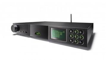 Naim Audio NAC-N172 Preamplifier with FM / DAB+ (EX Demo)