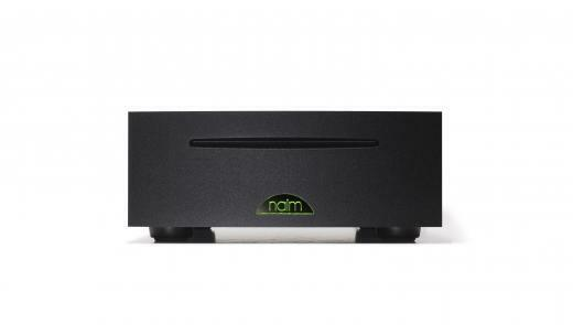 Naim Audio UnitiServe Disk Player Windows Vista 32-BIT