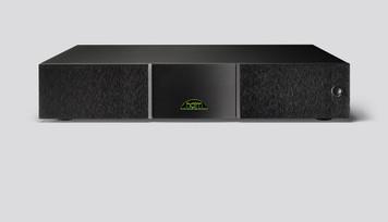 Naim Audio NAP200 DR Power Amplifier