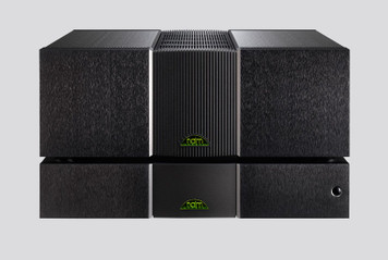 Naim Audio NAP 500 DR Stereo  Amplifier & 500 Power Supply