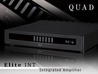 Quad Elite Integrated