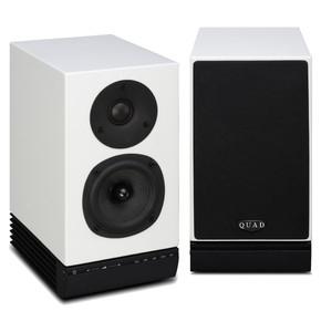 Quad 9AS Active Speakers (Pair) Ex Demo