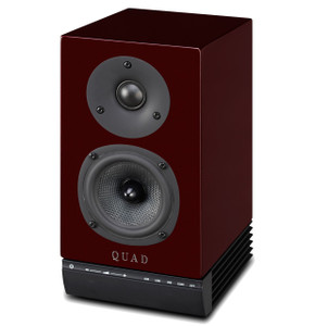 Quad 9AS Active Speakers (Pair) Ex Demo