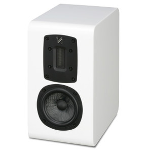 QUAD S-1 Bookshelf Speakers (Pair)