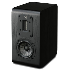 QUAD S-2 Bookshelf Speakers (Pair)