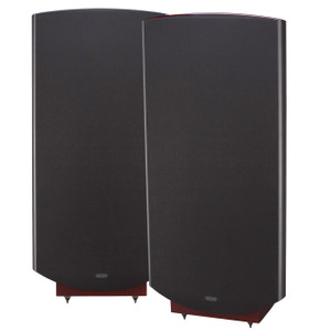 Quad ESL 2912 Full-range Electrostatic Loudspeakers