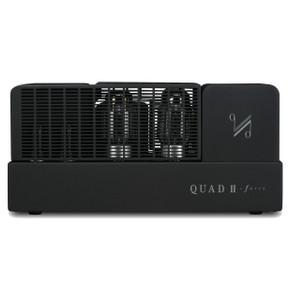 Quad II 40 Valve Mono Blocks. Lancaster Gray. Pair