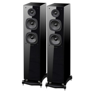 QUAD 23L Classic Floorstander speakers (Various Finishes)