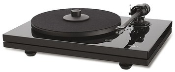 Music Hall MMF-5.1 Turntable Black Floorstock Sale