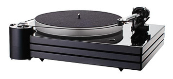 Music Hall MMF-9.1 Turntable Black Floorstock Sale