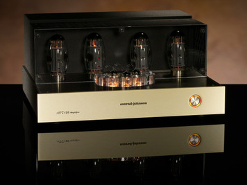 Conrad Johnson Art 150 Vacuum-Tube Stereo Power Amplifier